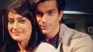 Qubool Hai : Exclusive PICTURES of Asad & Zoya | Behind the Scene