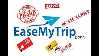 Easemytrip International Booking Fraud | Proof screenshot 2