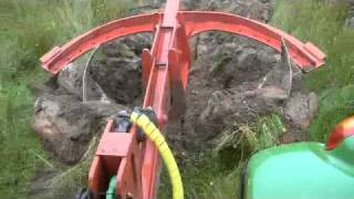 Forest Plough from Clark