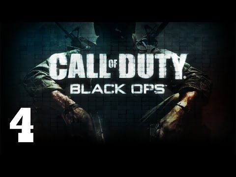 Прохождение Call of Duty: Black Ops [Завершено]