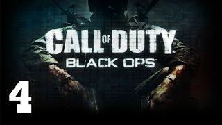 Прохождение Call of Duty: Black Ops - #4 Вьетнам