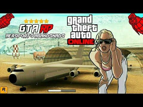 live teste, JOGANDO GTA SAN ANDREAS RP ONLINE !! Só vem com a tropa do VTG...