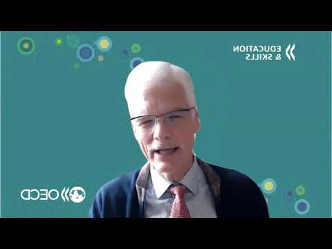 HundrED Webinar with Andreas Schleicher | HundrED