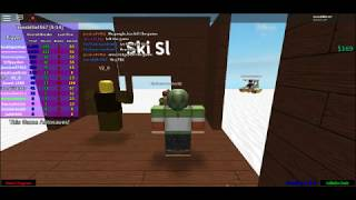 Boba Fett Production Plays Roblox: Broken Bones (A ROBLOX Game)