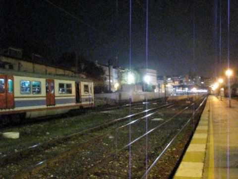 Modern Orient Express 2: Istanbul - Thessaloniki, Nov 4-5