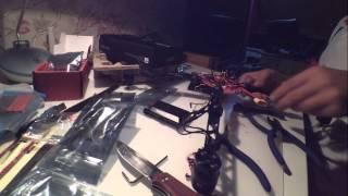 Timelapse montaje Xugong V2 Pro / Xugong V2 Pro Assembling