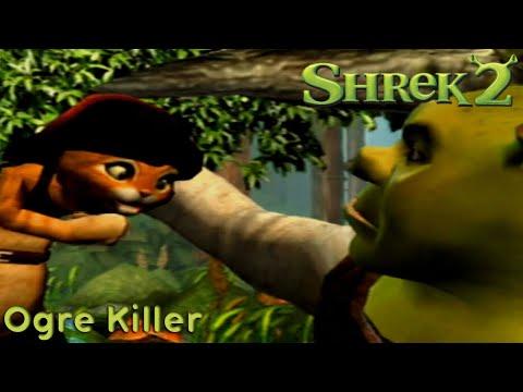 Shrek 2 Episode 4 Ogre Killer Youtube
