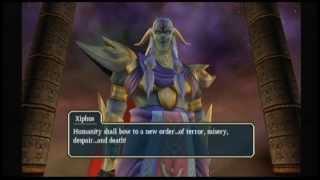 Dragon quest swords : part 28 : The final battle