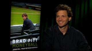 Moneyball Director Bennett Miller Talks Shooting At Fenway And Shares World Series Prediction