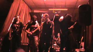 Dark Imperium   Live Piper Club Full Concert