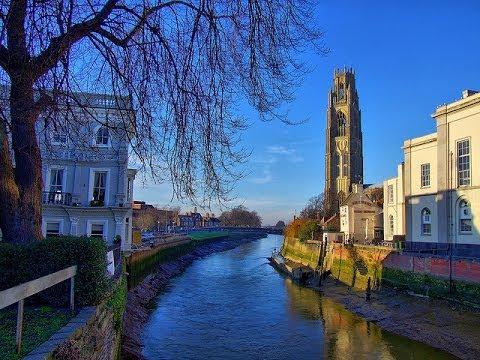 Boston Lincolnshire