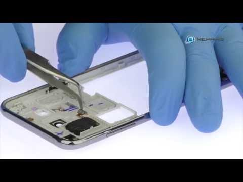 Samsung Galaxy J5 Take Apart Repair Guide - RepairsUniverse