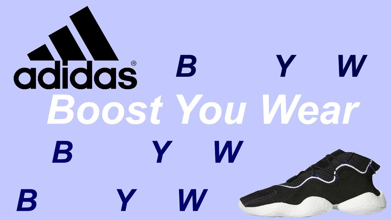 ba7238379 Adidas Boost You Wear Review + On-foot