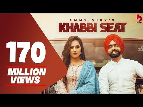 Khabbi Seat Lyrics | Ammy Virk, Sweetaj Brar Mp3 Song Download