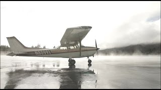 Cessna 172 | Aborted Takeoff | Mountainous Airport