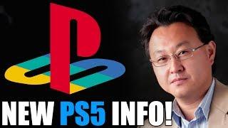 A HUGE PlayStation 5 (PS5) Leak Just Happened...