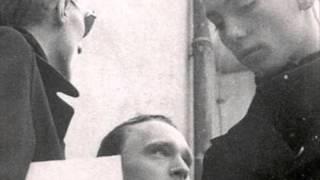 A. Variete  - Bezimena (  1982 Yugoslavia Experimental /Abstract /Industrial Music )
