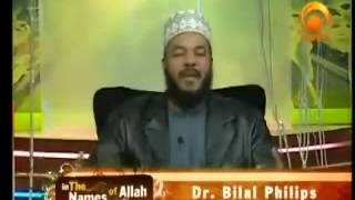 An Introduction To The Names of Allah