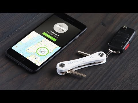 Keysmart update v3