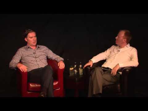 Smarter Egg Red Chair Dan Kiely April 2014
