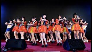 阿部マリア「準備万端。いざ出陣!」AKB48 Team... 本 日 8 月 2 6 日 ...