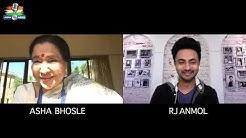 Light Hearted Interview with RJAnmol #AshaKiAsha