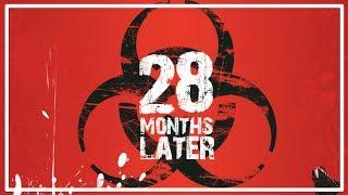 Confirmada 28 Meses Despues La Tercera Entrega De 28 Dias Despues Youtube