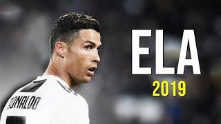 Cristiano Ronaldo ● Ela - Reynmen  Yalan Söyleme Gözlerime Bak - Remix
