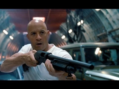 Fast & Furious 6 - Extended Official Trailer (HD)
