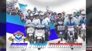 Erry band - pasukan biru - official music video - anniv 35th version