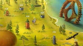 Войны цивилизаций: Возвращение домой (Civilizations Wars: Homecoming) // Геймплей