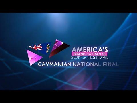 Cayman Islands National Final//ASF Grand Cayman 10