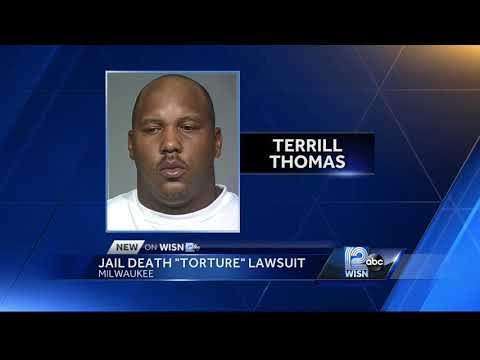 Jail death federal lawsuit filed