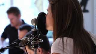 Can't Take My Eyes Off Of You [Junia LIVE Acoustic Cover]