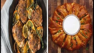 11 Easy Chicken Recipes For Dinner - Homemade Chicken Dinners Recipes