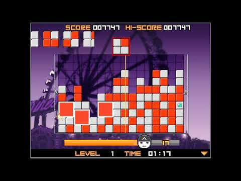 Lumines Mobile Gameloft