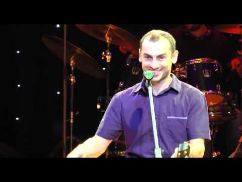 Армянский концерт в Фестивальном