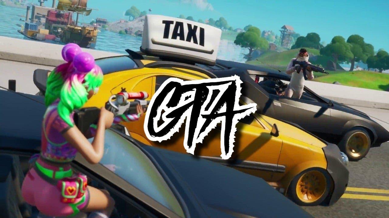 GTA 🚓