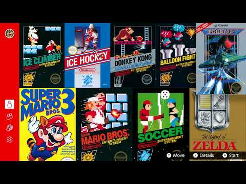 Nintendo Switch Online NES App Review: Far from Perfect but Shows