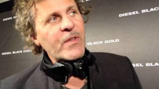 Renzo Rosso - Chi sceglie Diesel è rock e festaiolo