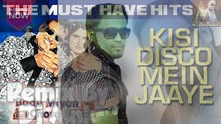 """Udit Narayan - Kisi Disco Mein Jaaye (From """"Bade Miyan Chote Miyan"""") - Remix By Dj Mnk"""
