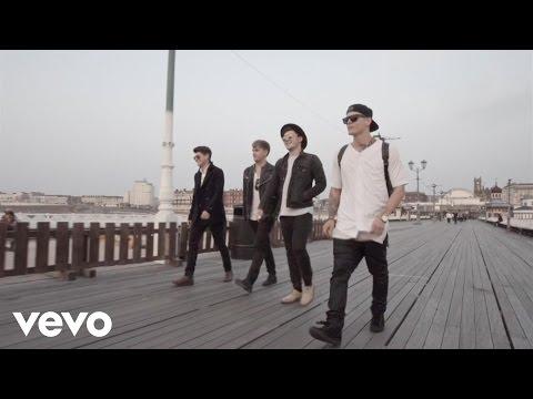 Rixton - Becoming Rixton (Vevo LIFT UK)