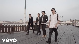 Rixton - Becoming Rixton (Vevo LIFT UK)