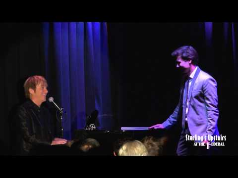 """For Good"" Performed By DAVID BURNHAM And MARK VOGEL"