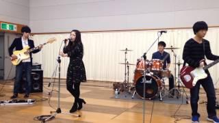 ねこがあるく 富山県のバンドです。 Syrup16gのRebornを演奏してみました!