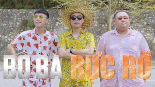 Phim hài BỘ BA RỰC RỠ | Minh Tít - Giang Ku Tý - Phong Bồ Nông - Phương Moon | 2019