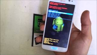 How to Reset LG Volt 4G LS740 - Hard Reset and Soft Reset