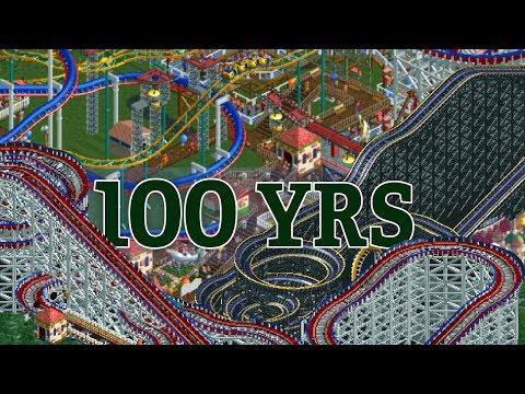 100 Year RCT Park