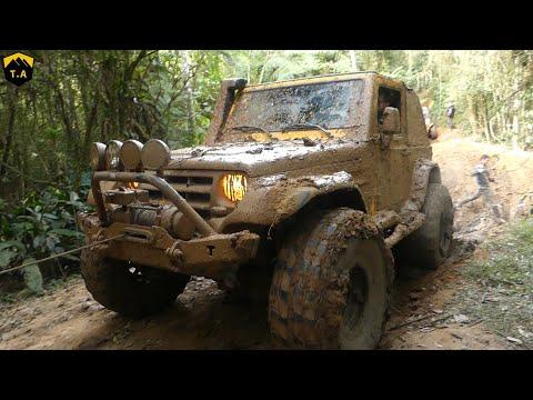 "TROLLER T4 3.0 - Maxxis 40"" - Buraco do Camel - Brasil Fora de Estrada from YouTube · Duration:  6 minutes 38 seconds"