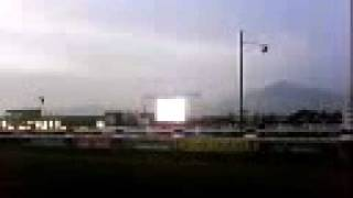 Belle Watling Gran Premio Hipódromo Chile Bicentenario Movistar